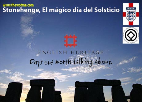 Stonehenge - stonehenge solsticio - Stonehenge, el mágico día del Solsticio