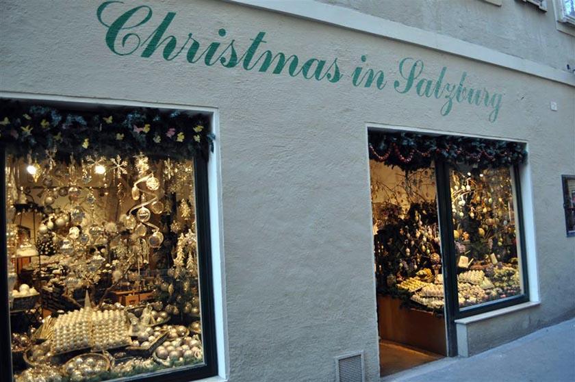 Christmas in Salzburg, espíritu navideño todo el año - christmas in salzburg - Christmas in Salzburg, espíritu navideño todo el año