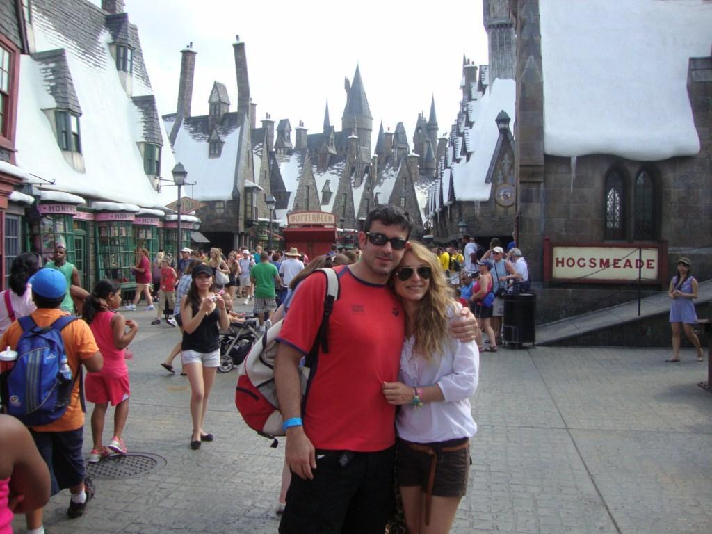 navidades en hogwarts, donde habita la magia - DSC02249 1024x768 - Navidades en Hogwarts, donde habita la magia