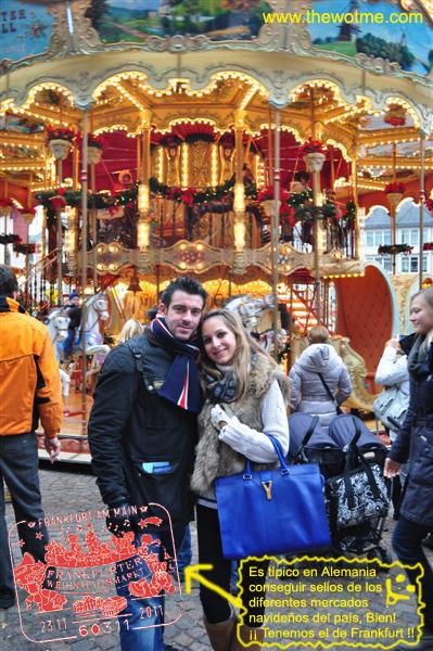 ¡¡¡ Tenemos nuestro sello del Frankfurter Weihnachtsmarkt !!! Frankfurter Weihnachtsmarkt, el mercado de Navidad más grande de Alemania - DSC 06001 - Frankfurter Weihnachtsmarkt, el mercado de Navidad más grande de Alemania