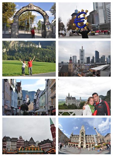 Baviera, Munich, Frankfurt, Colonia, Füssen, Neuschwanstein Schoss memoria de viajes 2011 - alemania 2011 - Memoria de Viajes 2011