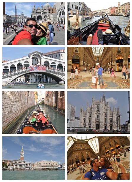 Alpes Italianos, Milán, Venecia, Toscana memoria de viajes 2011 - italia 2011 - Memoria de Viajes 2011