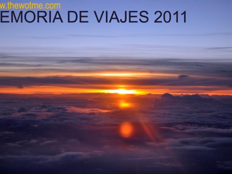memoria de viajes 2011 - memoria viajes 2011 800x600 - Memoria de Viajes 2011