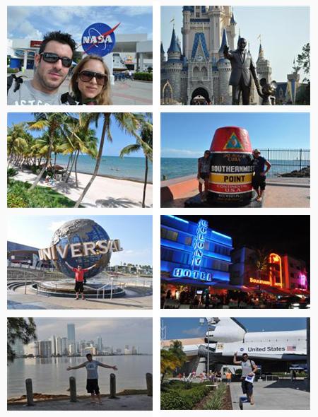 Orlando, Cabo Cañaveral, Cocoa Beach, Fort Lauderdale, Miami, Key West memoria de viajes 2011 - usa 2011 - Memoria de Viajes 2011