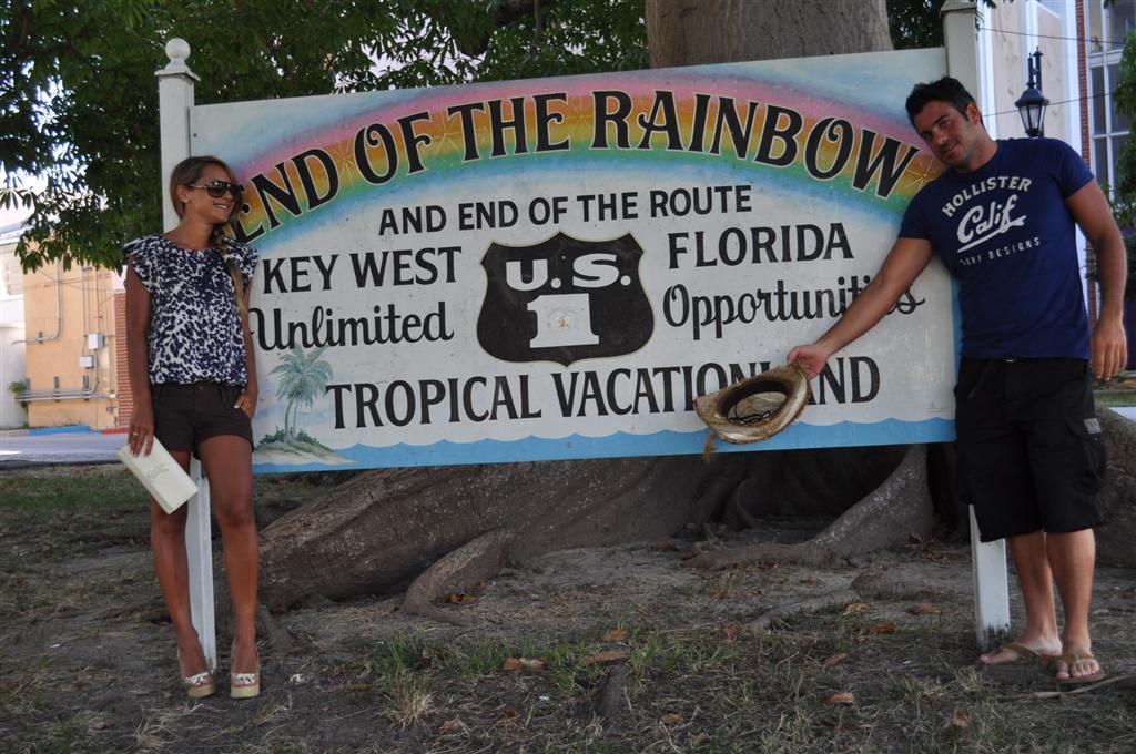 """El final de """"la carretera del arcoiris"""" de este viaje en carretera por los cayos de florida con un Ford Mustang que finalmente acabó embarcado con destino a España. florida keys, carretera al paraíso (mejor con un mustang) - DSC0859 - Florida Keys, carretera al paraíso (mejor con un Mustang)"""
