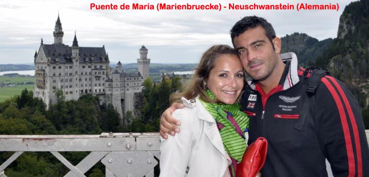 schwangau, la villa de los castillos reales de ensueño - alf bea alemania - Schwangau, La villa de los Castillos Reales de ensueño