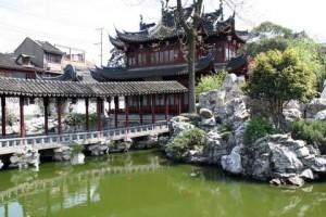 Jardines de Yu Yuan en todo su esplendor shanghai, un paseo por la ciudad antigua - jardines yuyuan 300x200 - Shanghai, Un paseo por la Ciudad antigua