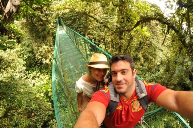 Atravesando la selva con @necklaceofpearl por los puentes colgantes de Monteverde monteverde, la reserva biológica del bosque nuboso - DSC 0599 640x480 - Monteverde, La reserva biológica del bosque nuboso