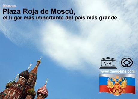 Plaza Roja de Moscú, el lugar más importante del país más grande. - plaza roja moscu - Plaza Roja de Moscú, el lugar más importante del país más grande.