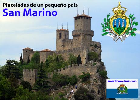san marino, pinceladas de un pequeño país - san marino - San Marino, pinceladas de un pequeño país