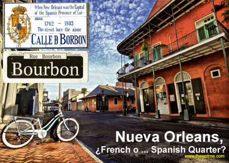 Nueva Orleans, ¿French o ... Spanish Quarter? - new orleans french quarter - Nueva Orleans, ¿French o … Spanish Quarter?