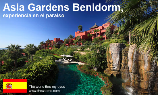 Asia Gardens Benidorm, experiencia en el paraíso asia gardens benidorm, #experiencia en el paraiso - asia gardens benidorm - Asia Gardens Benidorm, #experiencia en el paraiso