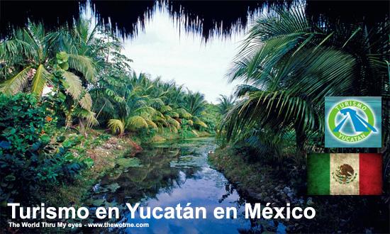 Qué visitar en Yucatán en México - turismo yucantan - Qué visitar en Yucatán en México
