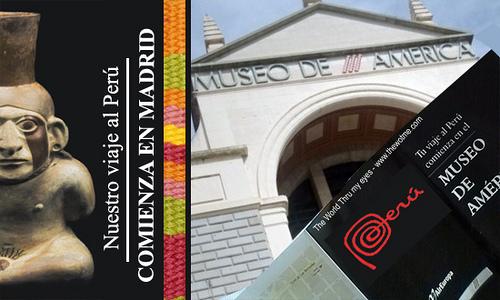 museo_america_peru Nuestro viaje al Perú, comienza en Madrid - peru - Nuestro viaje al Perú, comienza en Madrid
