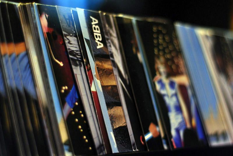 Museo ABBA de Estocolmo, leyenda sueca del pop - abba - Museo ABBA de Estocolmo, leyenda sueca del pop