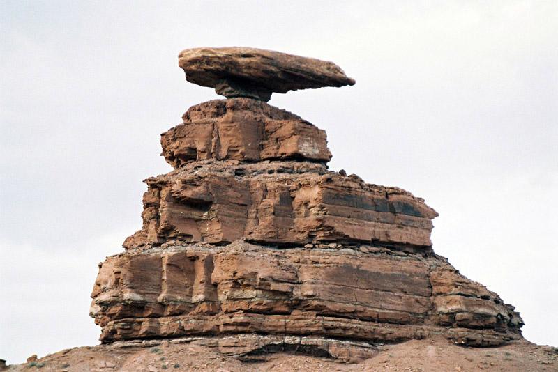 Valle de los Dioses en Mexican Hat, Utah - valledioses - Valle de los Dioses en Mexican Hat, Utah