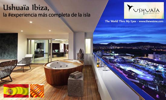 ushuaia ibiza, la experiencia más completa de la isla thewotme@TV - ushuaia - thewotme@TV