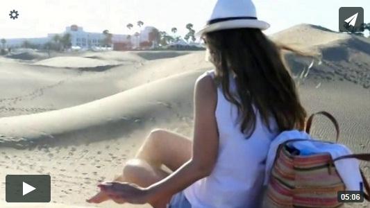 Gran Canaria experience thewotme@TV - vasa11 - thewotme@TV