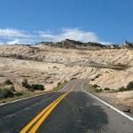 Scenic Highway 12 utah