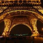 Torre Eiffel de Paris