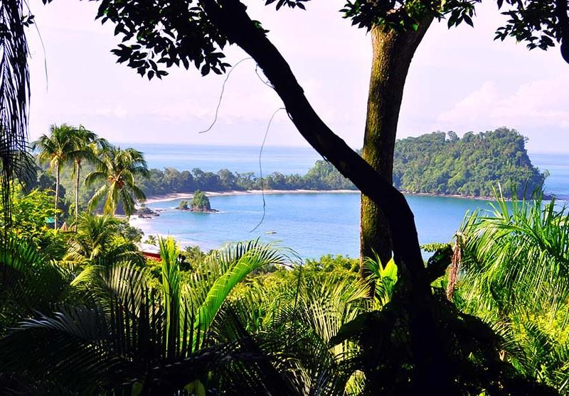 Parque Nacional Manuel Antonio en Costa Rica, el más pequeño y más popular - manuel antonio 800x558 - Parque Nacional Manuel Antonio en Costa Rica, el más pequeño y más popular