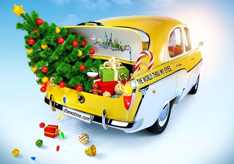viajar en coche en navidad Razones para alquilar un coche en Navidad - SUBE POST 800x562 - Razones para alquilar un coche en Navidad