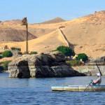 templos del Nilo en Egipto