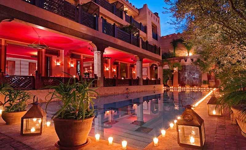 La Maison Arabe, experiencia mágica en Marrakech - La Maison Arabe 800x490 - La Maison Arabe, experiencia mágica en Marrakech