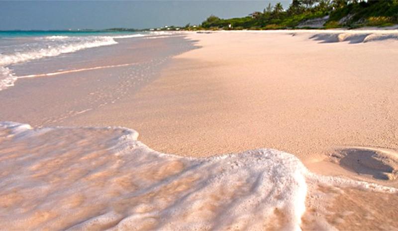 bahamas - pink beach bahamas 800x465 - Islas Bahamas, cómo moverse y qué no perderse