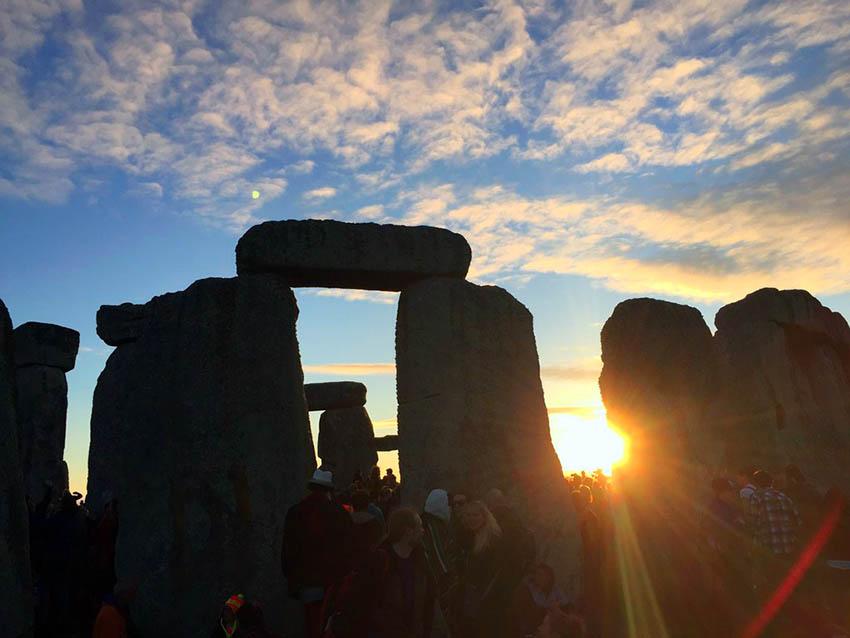stonehenge el día del solsticio - IMG 5204 Copiar - Stonehenge el día del Solsticio