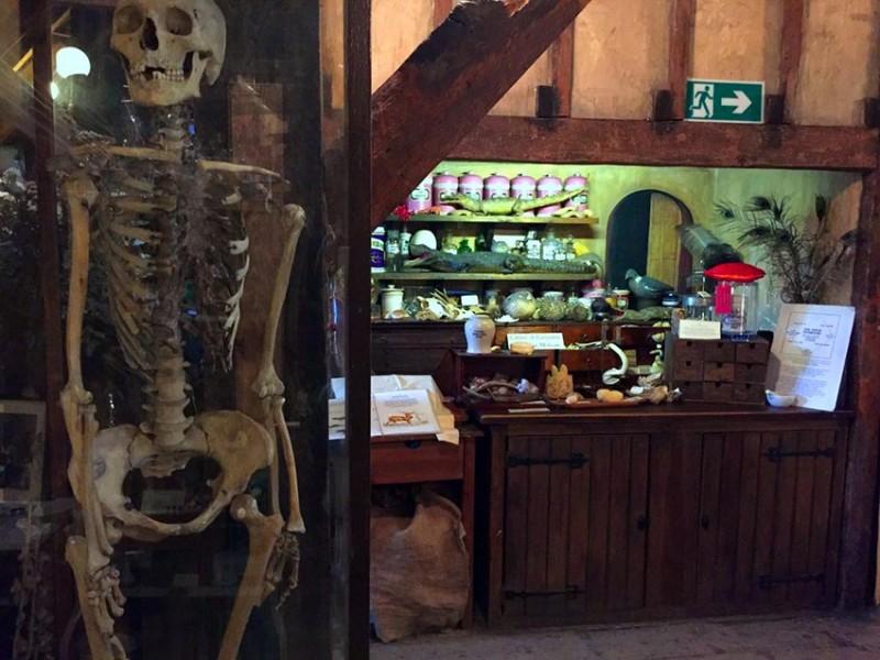 el antiguo quirófano escondido de londres - portada 800x600 - El antiguo quirófano escondido de Londres