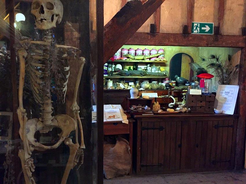 el antiguo quirófano escondido de londres - portada - El antiguo quirófano escondido de Londres