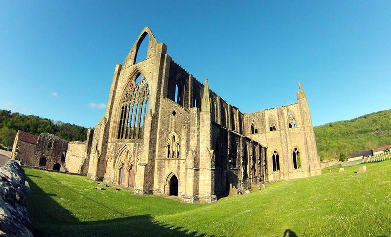 abadía de tintern, gales - portada1 800x485 - Abadía de Tintern, Gales