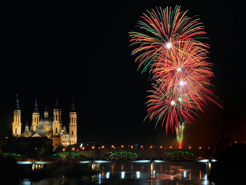 del 10 al 18 de octubre las fiestas del pilar en zaragoza - fiestas del pilar en zaragoza 800x600 - Del 10 al 18 de octubre las Fiestas del Pilar en Zaragoza