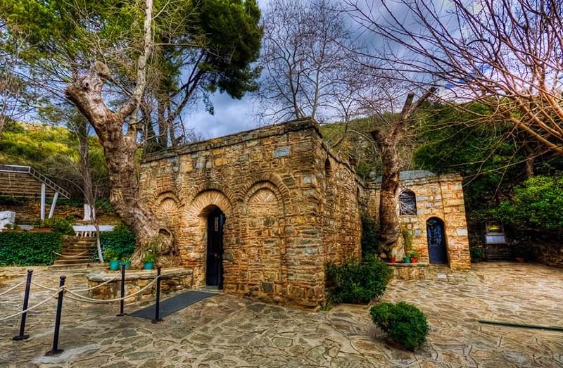 casa de la virgen maría en Éfeso, turquía - Sin t  tulo 10 800x523 - Casa de la Virgen María en Éfeso, Turquía