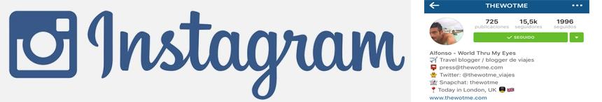 instagram memoria de viajes 2015 - instagram - Memoria de Viajes 2015