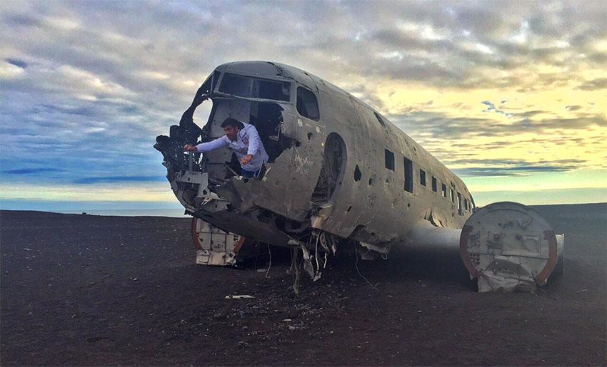 memoria de viajes 2015 - islandia portada - Memoria de Viajes 2015