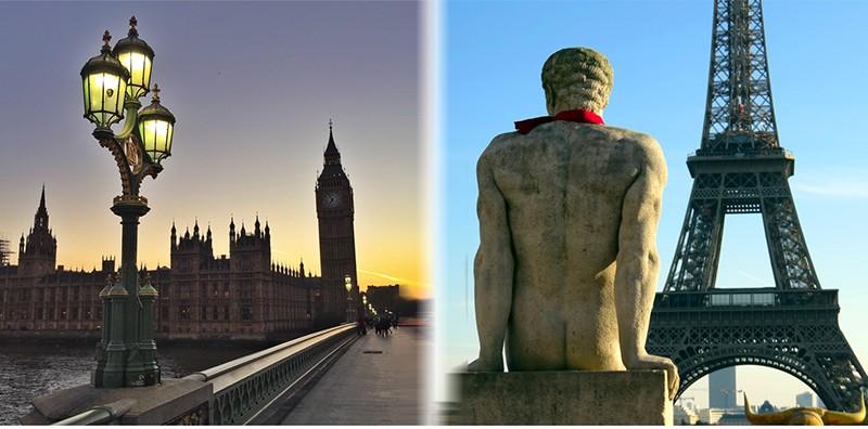 viajar de parís a londres - portada 800x396 - Viajar de París a Londres en coche y con perro