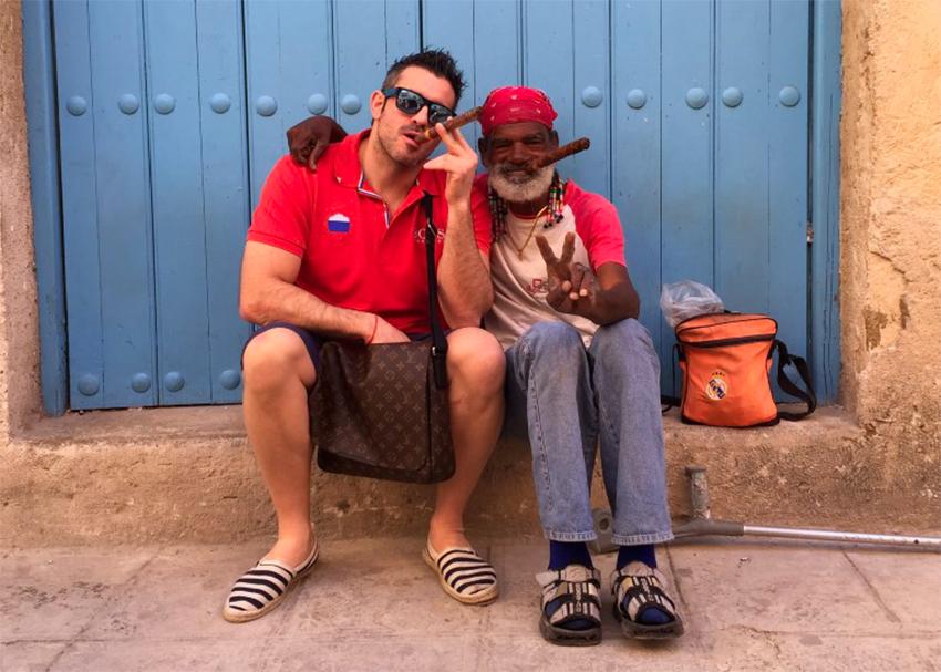 fábrica de puros de la habana - puros en la habana cuba - Visita a la fábrica de puros de La Habana en Cuba