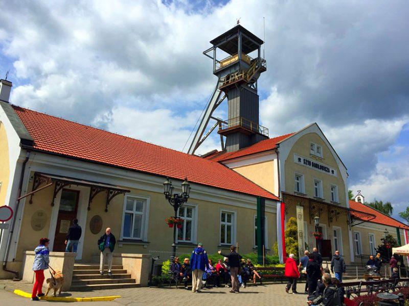 mina de sal de wieliczka en cracovia - minas de sal wieliczka cracovia PORTADA 800x600 - Mina de sal de Wieliczka en Cracovia