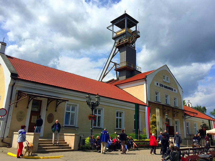 mina de sal de wieliczka en cracovia - minas de sal wieliczka cracovia PORTADA - Mina de sal de Wieliczka en Cracovia