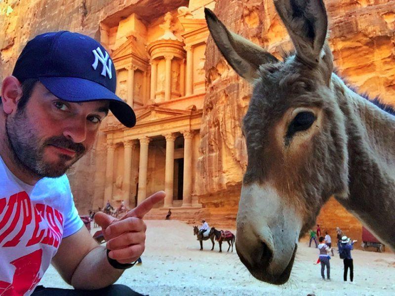 petra, jordania - Portada Petra 800x600 - Petra, Jordania