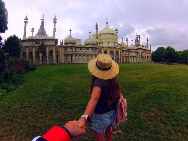 brighton - brighton inglaterra 800x600 - Brighton, la playa de Londres