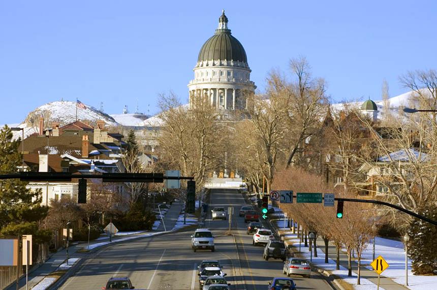 salt lake city - portada salt lake city - Salt Lake City en un día