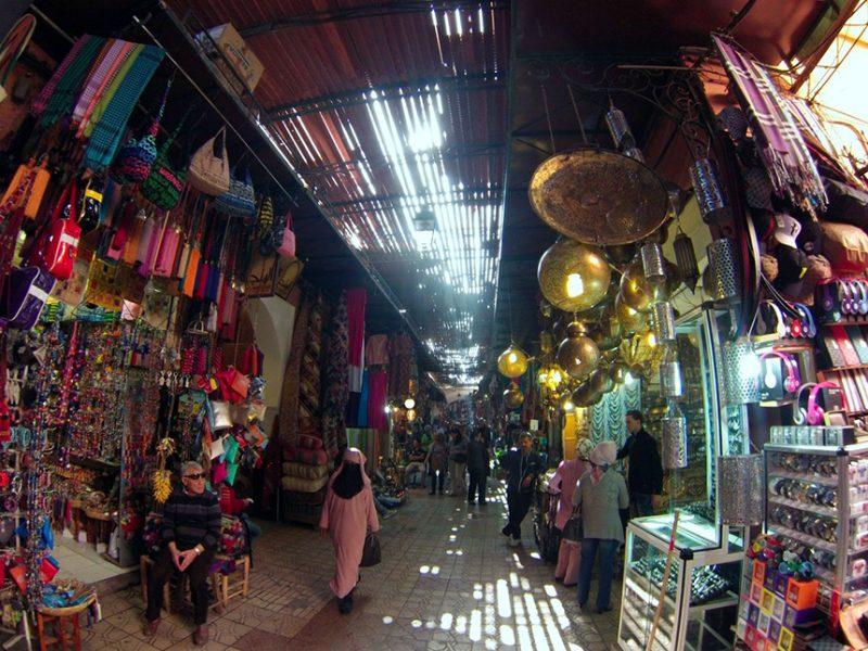 qué ver en Marrakech, Marruecos qué ver en marrakech - portada que ver en marrakech marruecos 800x600 - Qué ver en Marrakech, Marruecos