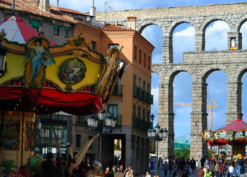 qué ver en Segovia, España qué ver en segovia - qu   ver en Segovia Espa  a 800x573 - Qué ver en Segovia, España