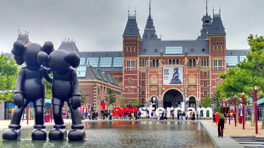 qué ver en Ámsterdam - amsterdam holanda - Qué ver en Ámsterdam