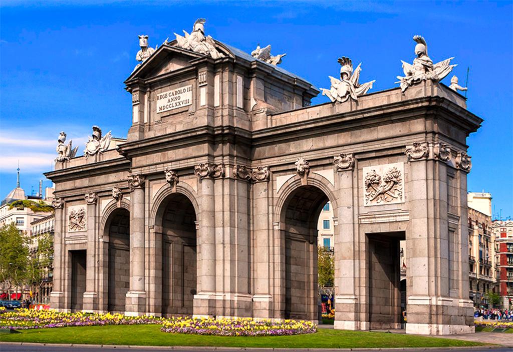madrid en un fin de semana - madrid 2179954 1920 - Qué hacer y ver en Madrid en un fin de semana