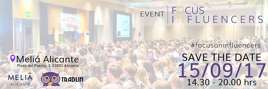 """evento travel blogger - evento focus on influencers - Evento Travel Blogger: """"Focus on Influencers"""""""