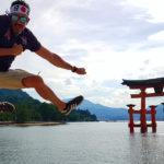 ruta por japón en dos semanas - miyajima torii japan japon viajar a japon viajes a japon 150x150 - Nuestra Ruta por Japón en dos semanas (Diario de Viaje a Japón)